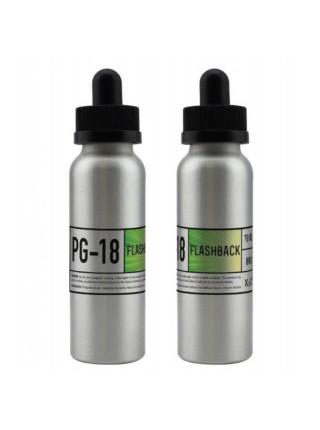 Жидкость X2O PG-18 Flashback 70 ml